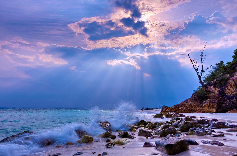 malaysia-beach